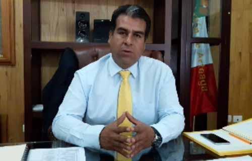 ¡Municipio de Pabellón de Arteaga realizará una reingeniería administrativa!