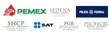 ¡El SAT, PEMEX, PGR y la PROFECO realizan operativo conjunto para detectar irregularidades en gasolineras!