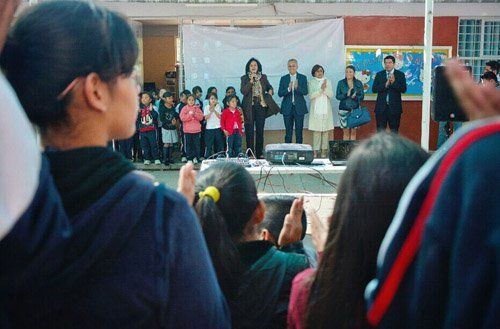 ¡Implementa el Municipio de Jesús María Programas para fortalecer los valores en la juventud de la localidad!