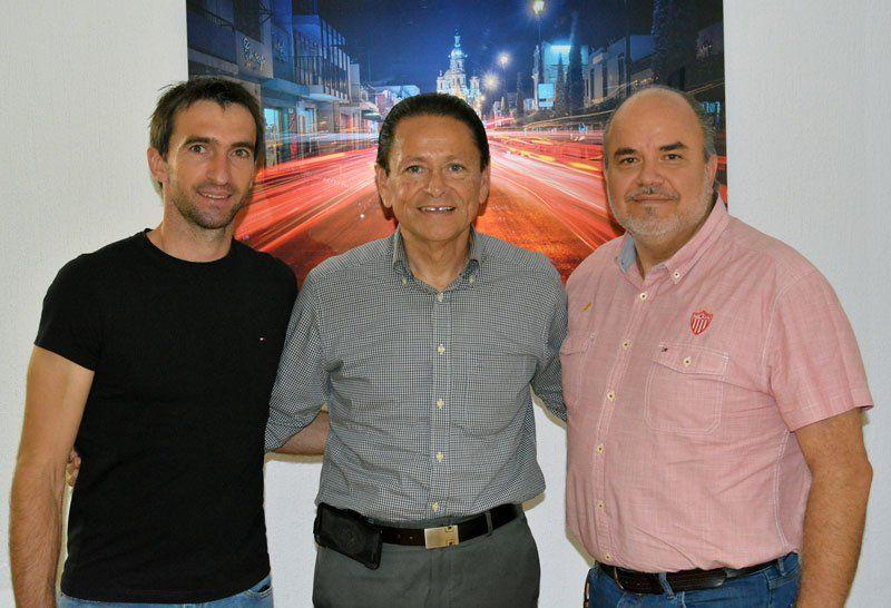 ¡Inician los trabajos para el arranque de la Academia de Futbol IDEA-Necaxa!