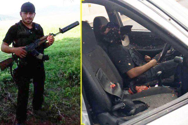 """¡""""El Tun Tun"""" cometió, al menos, 30 ejecuciones en Lagos de Moreno!"""